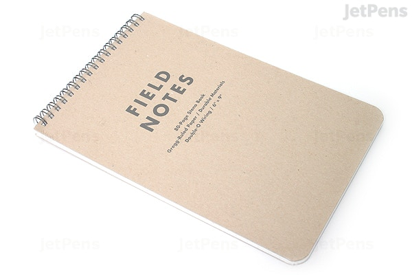 Simplicity and the Steno pad