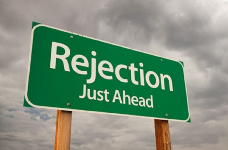 Accepting the Rejecting